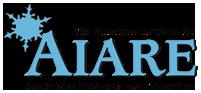 AIARE logo