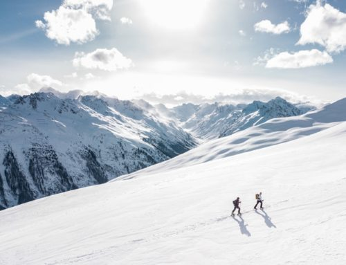 A Guide to Snowshoeing for Beginners
