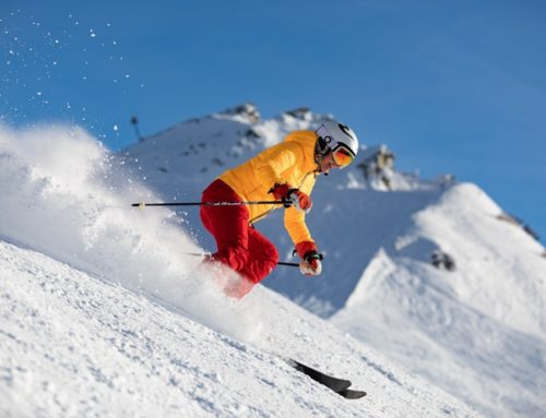 Telluride Colorado Skiing Tips
